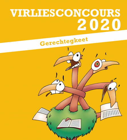 Affiche Virliesconcours 2020